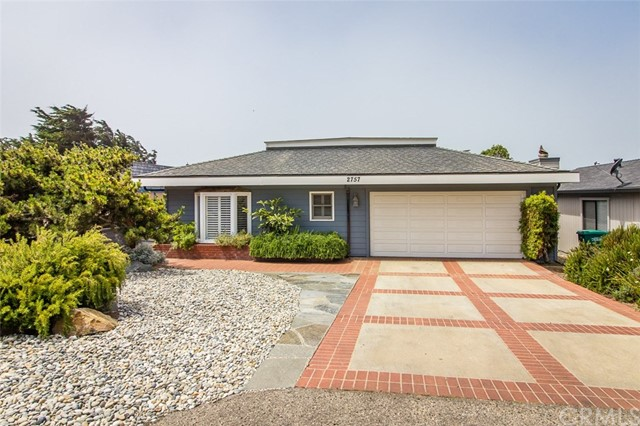 2757  Windsor Boulevard, Cambria, California 3 Bedroom as one of Homes & Land Real Estate