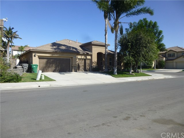 13554  Nectarine Avenue, Eastvale in Riverside County, CA 92880 Home for Sale