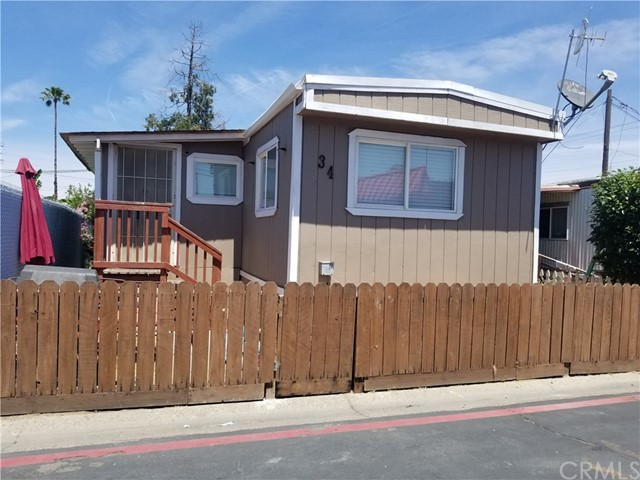 2809 Buhach Rd #34, Atwater, CA, 95301