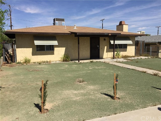 16730 Lacy Street, Victorville, CA, 92395