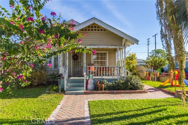 518 Rose Street, Anaheim, CA, 92805