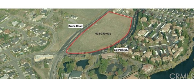 Land for Sale at Bruce Road Chico, California 95928 United States