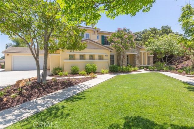 18660 Sunset Knoll Drive,Riverside,CA 92504, USA