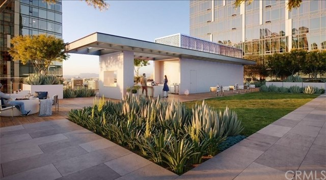 877 Francisco Street Unit 1027 Los Angeles, CA 90017 - MLS #: CV18242764