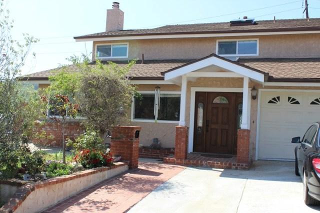 Single Family Home for Rent at 5240 Doris Way 5240 Doris Way Torrance, California 90505 United States