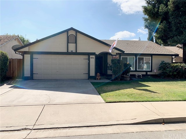 876 Purdue Ct, Merced, CA, 95348