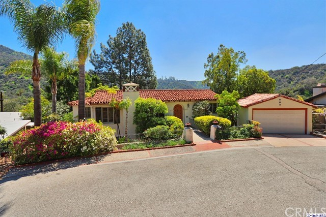 2908 Graceland Way, Glendale, CA, 91206