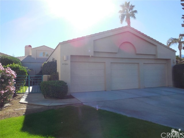 47380 Via Koron La Quinta, CA 92247 - MLS #: 217034342DA