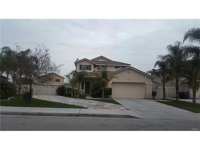 Single Family Home for Sale at 1619 Arizona Avenue San Bernardino, California 92411 United States