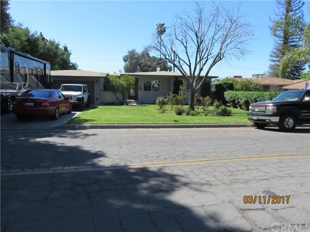 Single Family Home for Sale at 3908 Melody Lane Riverside, California 92504 United States