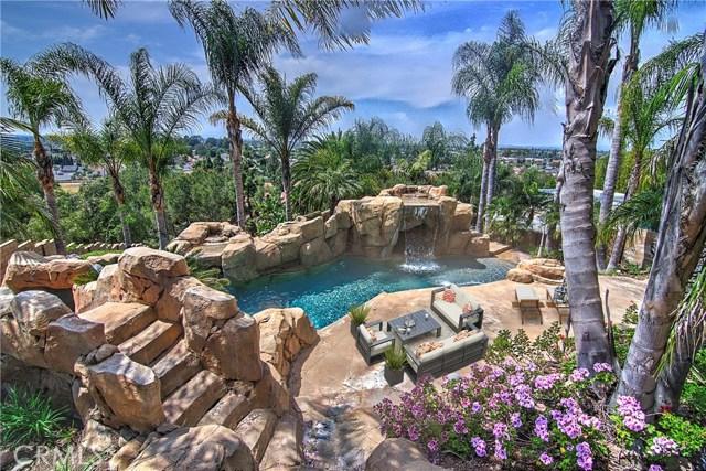 Single Family Home for Sale at 12296 Circula Panorama North Tustin, California 92705 United States