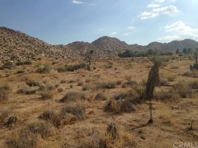 0 Pioneertown Road Pioneertown, CA 92268 - MLS #: CV18171572