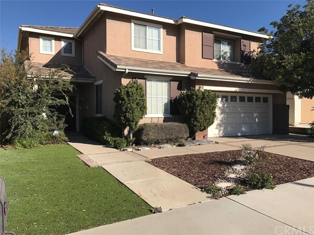 5060 Lavender Ter Chino Hills, CA 91709 - MLS #: WS17110087