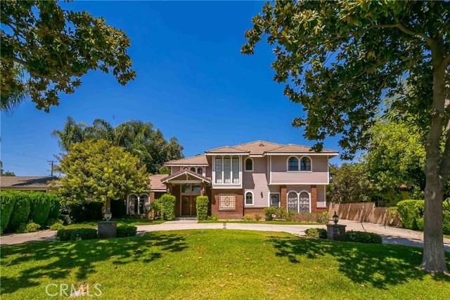 377 Woodruff Avenue, Arcadia, CA, 91007