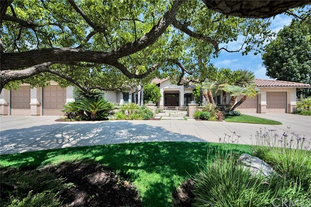 Photo of 6909 Sycamore Glen Drive, Orange, CA 92869