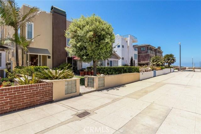34 4th St, Hermosa Beach, CA 90254