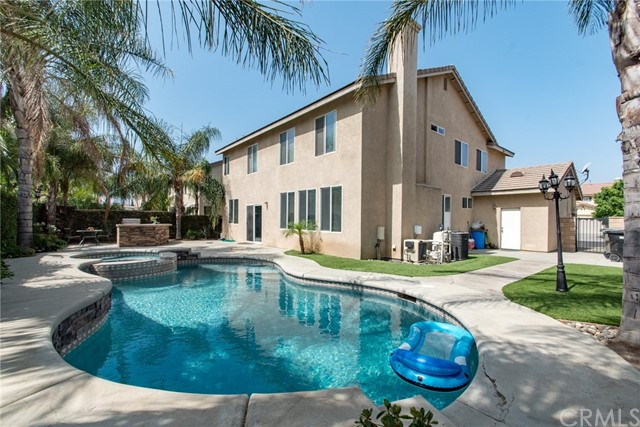 7046 Raymond Drive Eastvale, CA 92880 - MLS #: PW18145381