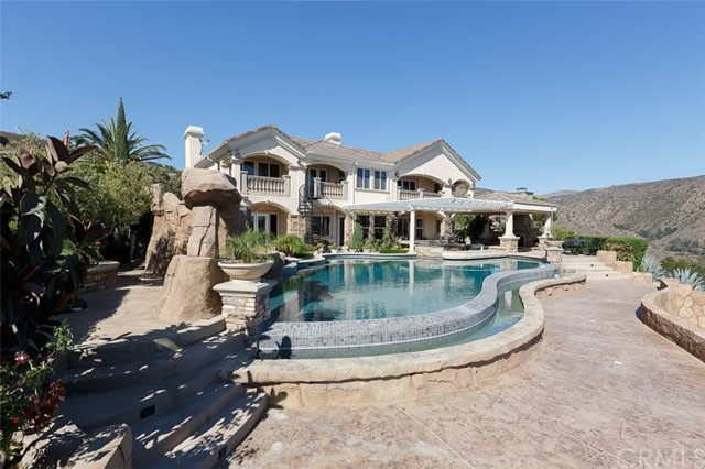 Single Family Home for Sale at 3998 Sage Ridge Drive Yorba Linda, California 92887 United States