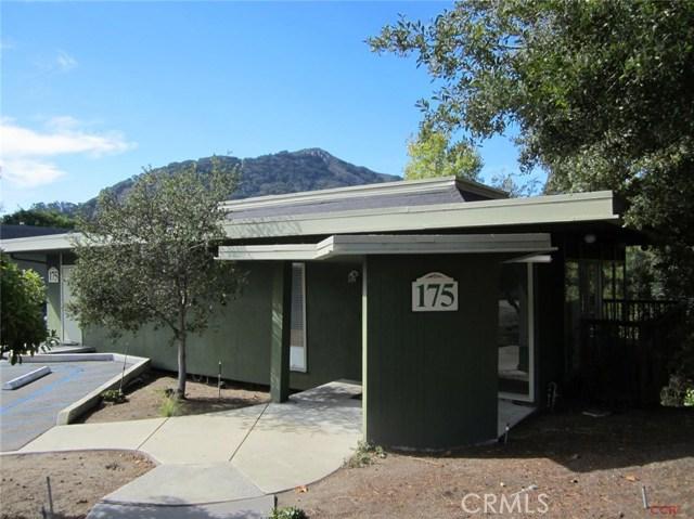 175 Santa Rosa Street, San Luis Obispo, CA 93405