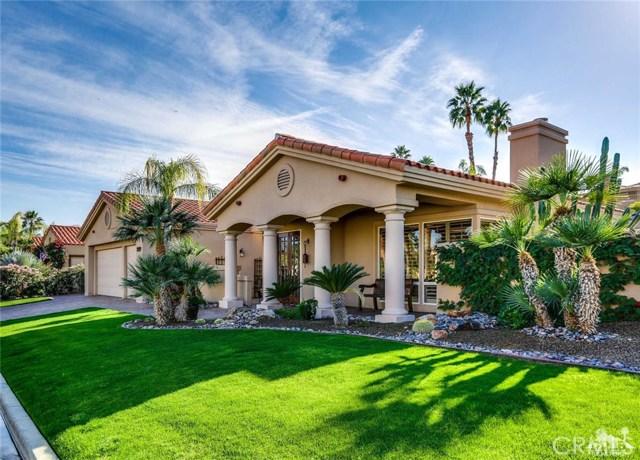 73129 Monterra Circle, Palm Desert CA 92260