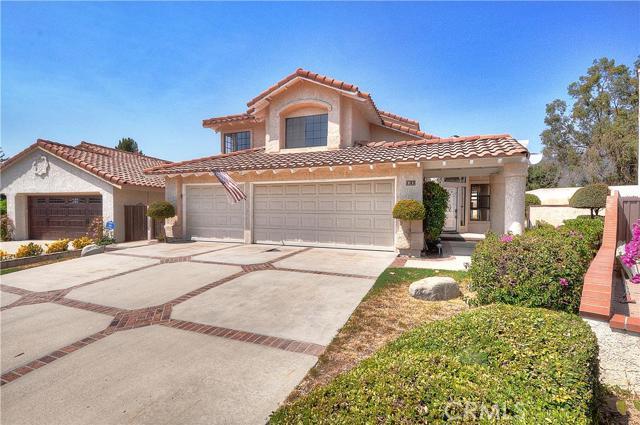 Single Family Home for Sale at 21 Sarracenia Rancho Santa Margarita, California 92688 United States