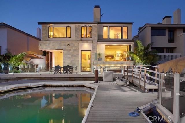 645 Bayside Drive, Newport Beach, CA 92660