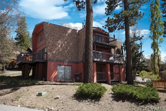 1121 Sheephorn Road, Big Bear, CA, 92314