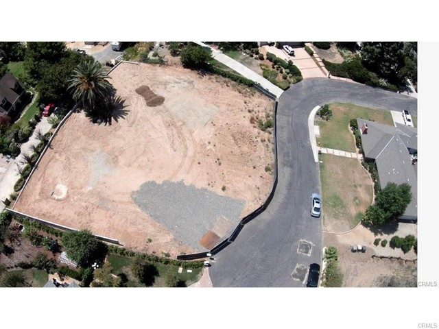4639  Vallecito Lane 92886 - One of Cheapest Land and Lot Properties for Sale