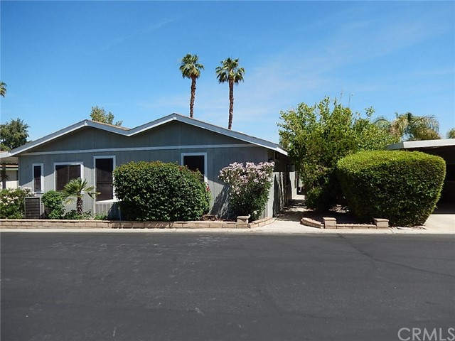 73450 Country Club Dr 148 Palm Desert, CA 92260 is listed for sale as MLS Listing EV17092402