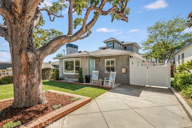 2305 Oak Ave, Manhattan Beach, CA 90266
