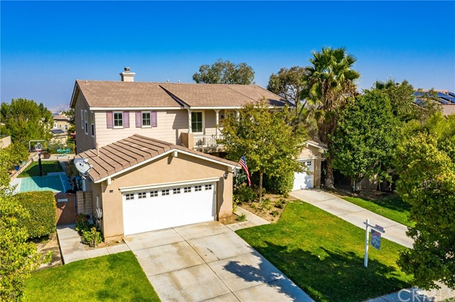 One of Corona 5 Bedroom Homes for Sale at 1665  Camino Largo Street