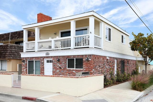 129 40th Street, Newport Beach, CA, 92663