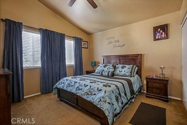 11758 Puerto Real Road Fontana, CA 92337 - MLS #: CV18191198