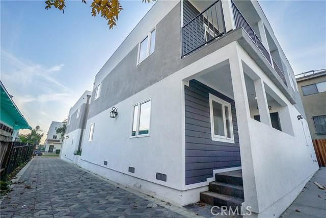 Duplex for Rent at 4731 Oakwood Avenue 4731 Oakwood Avenue Los Angeles, California 90004 United States