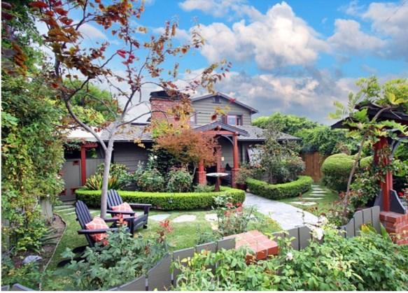Single Family Home for Sale at 649 Anita Street Laguna Beach, California 92651 United States