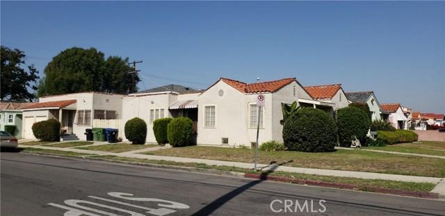 2961 Somerset Drive Los Angeles, CA 90016 - MLS #: PW18266342