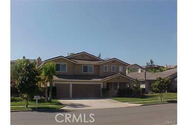 1570 Lupine Circle, Corona CA 92881