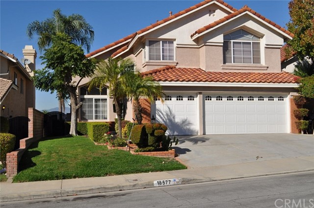 Single Family Home for Rent at 18577 Dancy Street Rowland Heights, California 91748 United States