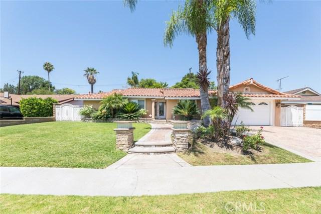781 Ridgehaven Dr, La Habra, CA, 90631