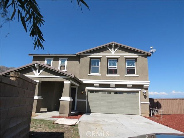 981 Yukon Drive San Jacinto, CA 92582 - MLS #: SW18025556