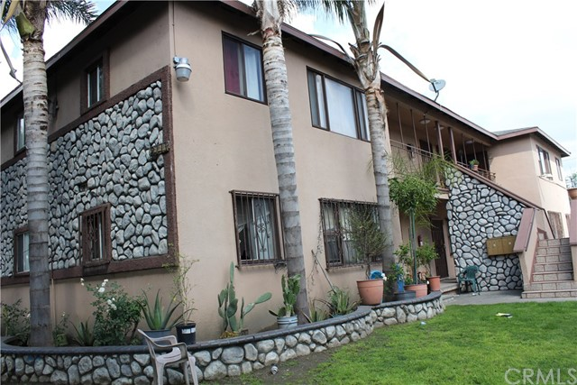 Residential Income for Sale at 2111 E Alondra Boulevard 2111 E Alondra Boulevard Compton, California 90221 United States