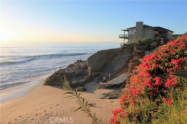 1295  Ocean Front, Laguna Beach, California