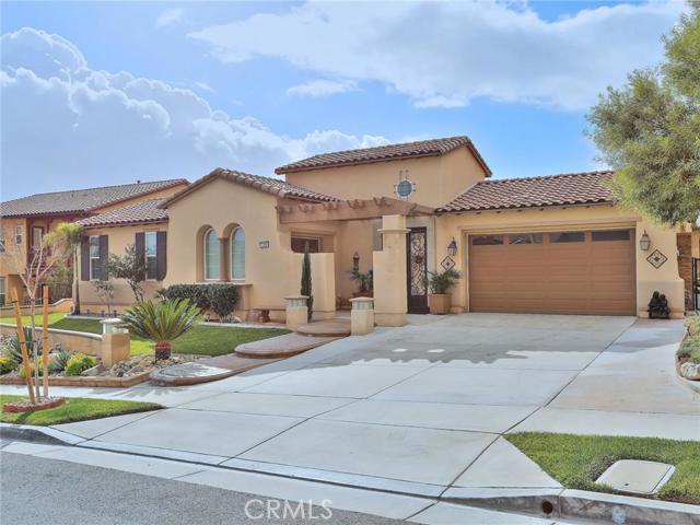 12665 Encino Court Rancho Cucamonga CA  91739