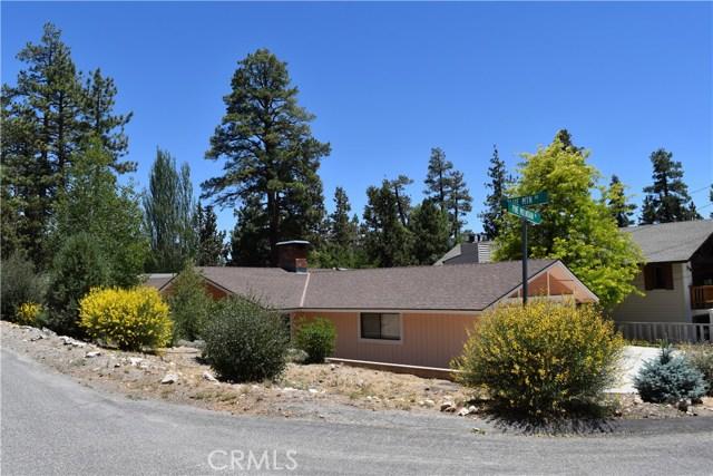 1046 Pine Mountain Drive Big Bear, CA 92314 - MLS #: EV18151204