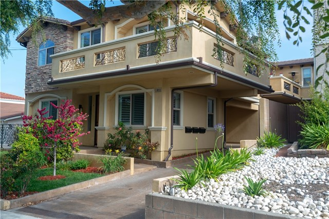 1921  Grant Avenue, Redondo Beach in Los Angeles County, CA 90278 Home for Sale
