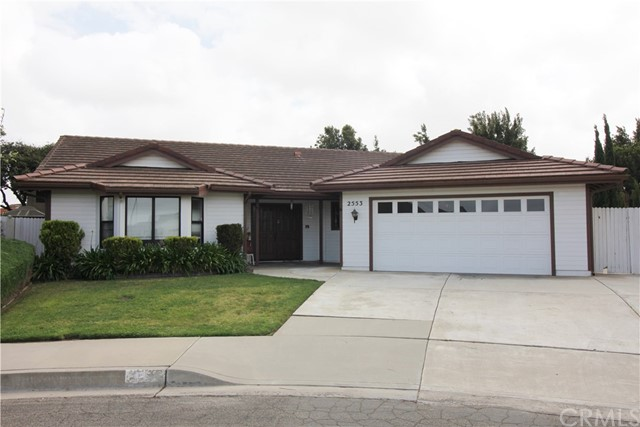 Property for sale at 2553 Augusta Court, Santa Maria,  CA 93455
