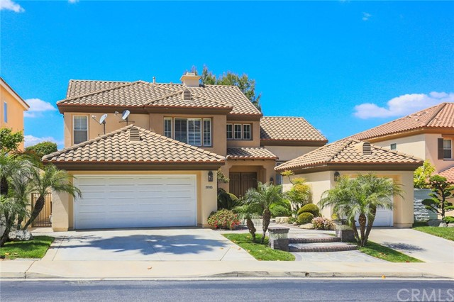 18865 Kentfield Place, Rowland Heights, CA 91748