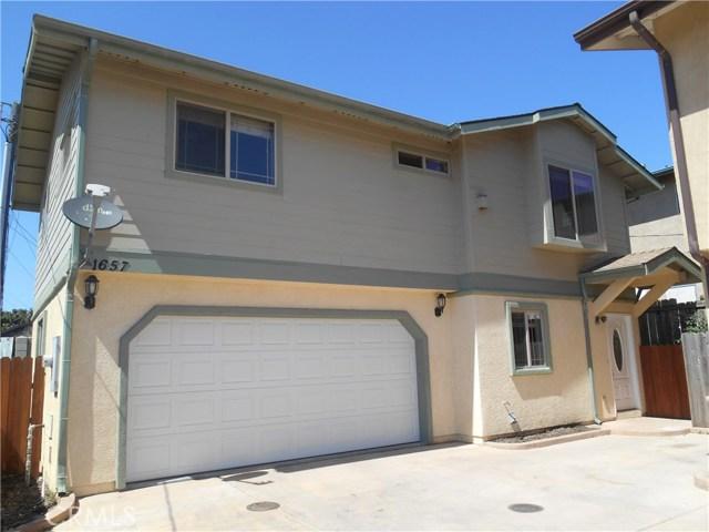 1657 Paso Robles Street, Oceano, CA 93445