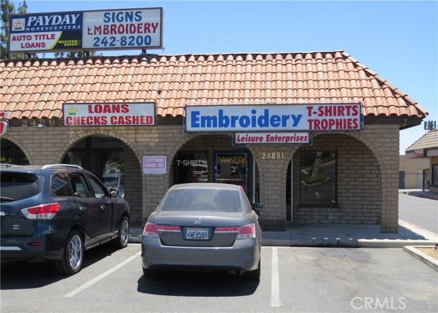 24895 Sunnymead Boulevard, Moreno Valley, CA, 92553