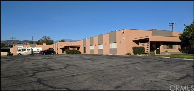 Industrial for Sale at 1165 E Edna Place E Covina, California 91724 United States